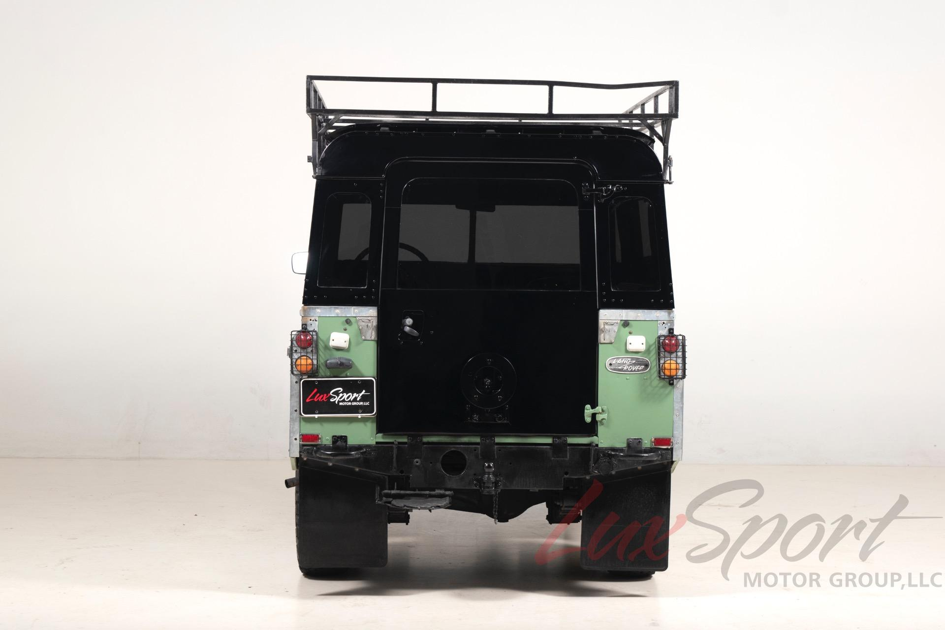 Used 1973 Land Rover Safari Series 3  | Syosset, NY