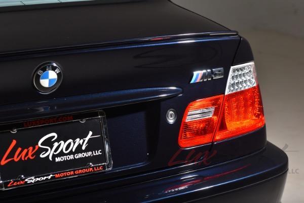 Used 2004 BMW M3 Base | Syosset, NY