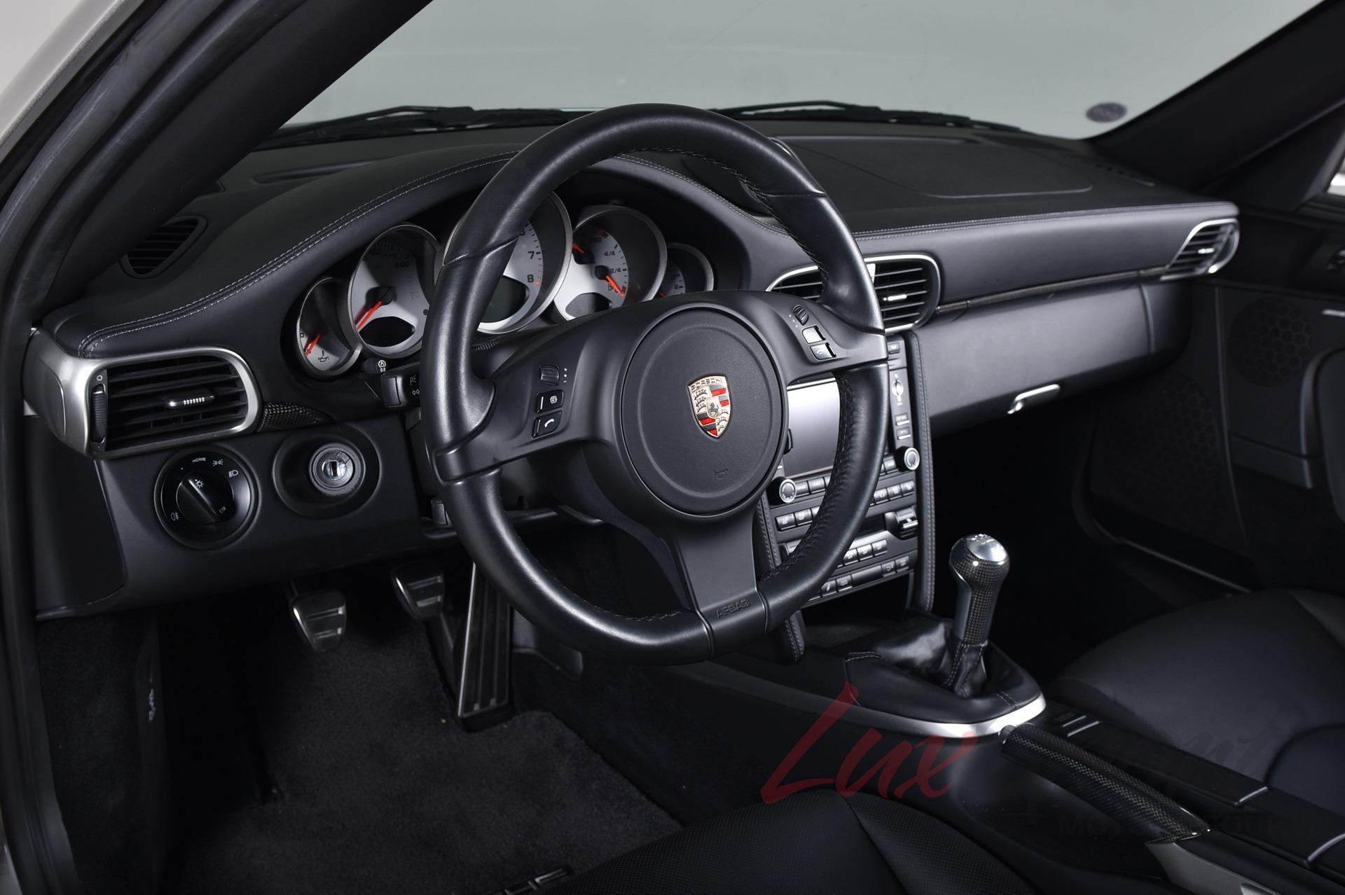 Used 2011 Porsche 911 Carrera 4S   Syosset, NY
