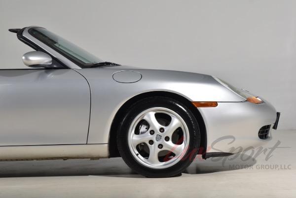 Used 1997 Porsche Boxster    Syosset, NY