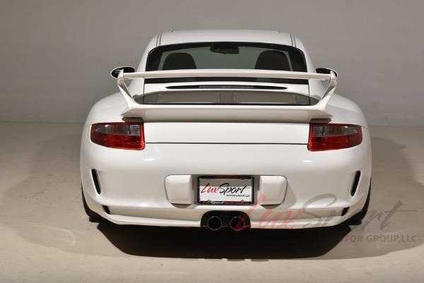 Used 2007 Porsche 911 GT3   Syosset, NY