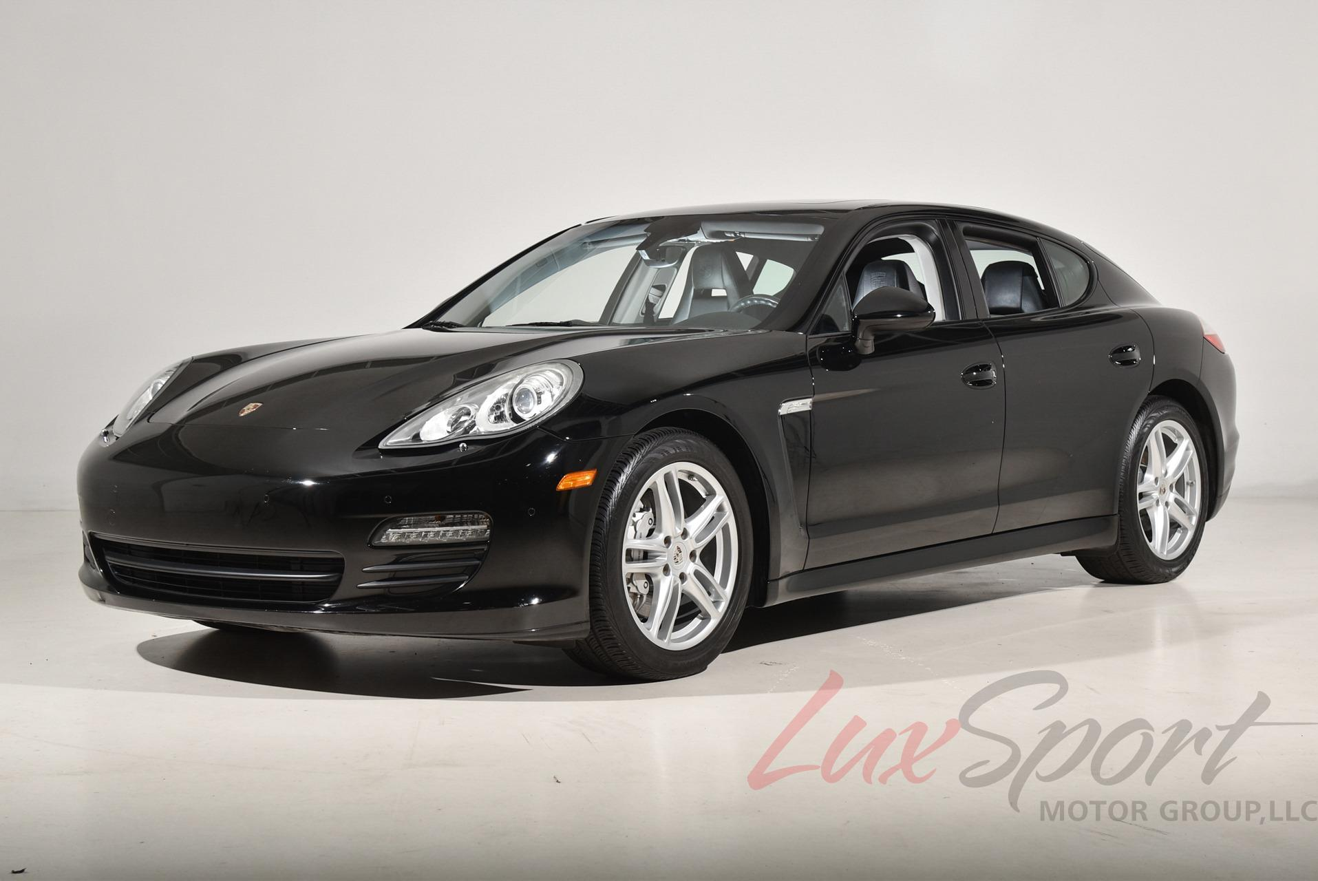 Used 2010 Porsche Panamera S | Syosset, NY