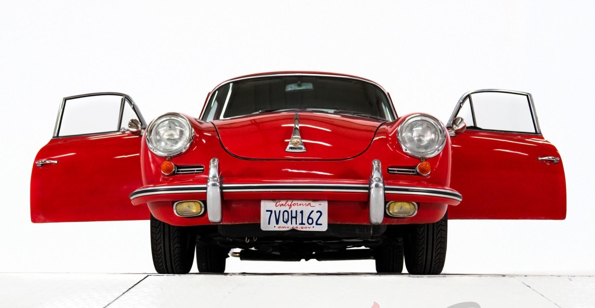 Used 1963 Porsche 356  | Syosset, NY