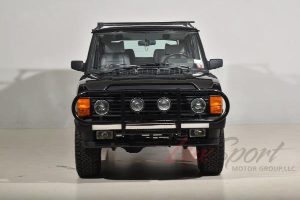 Used 1990 Land Rover Range Rover County | Syosset, NY