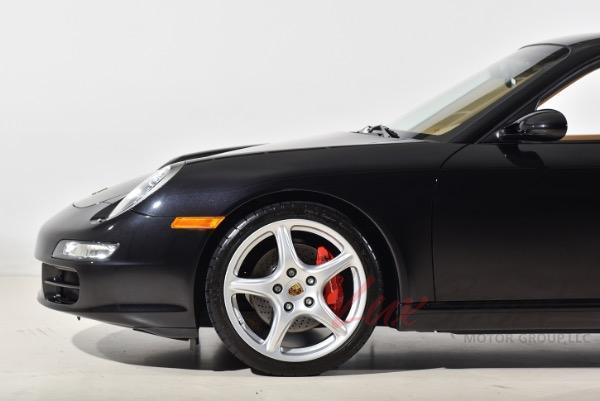 Used 2008 Porsche 911 Carrera S | Syosset, NY