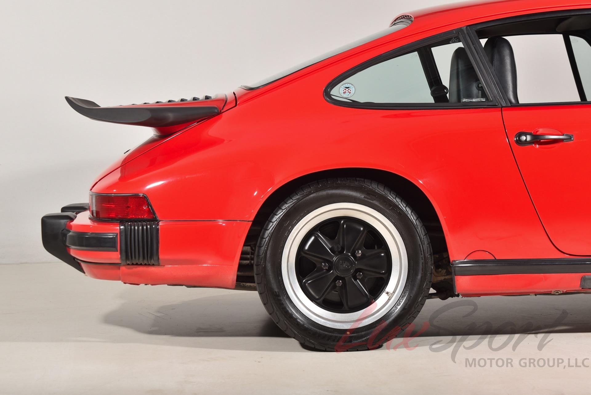 Used 1988 Porsche 911 Carrera | Syosset, NY