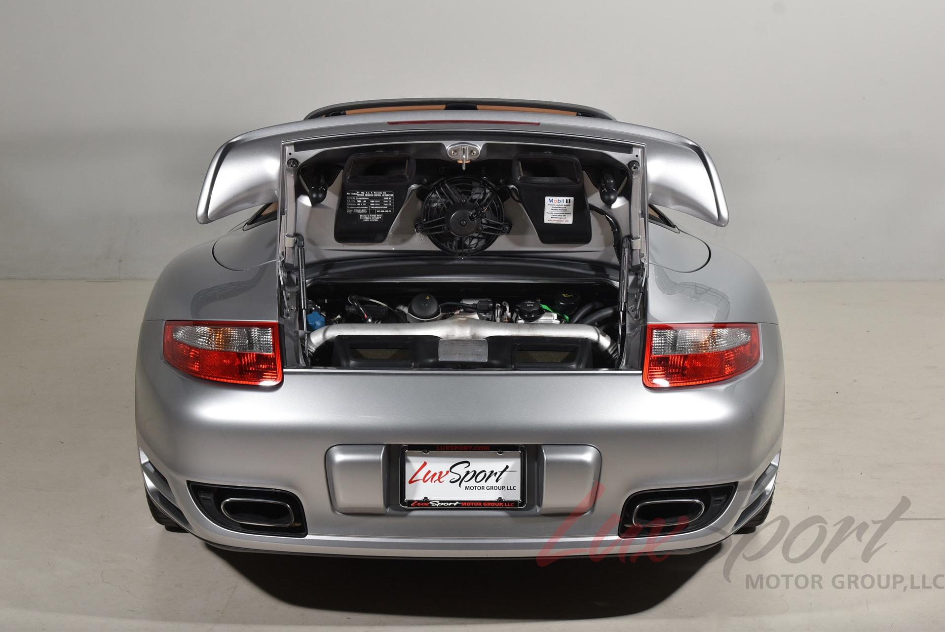 Used 2009 Porsche 911 Turbo | Syosset, NY
