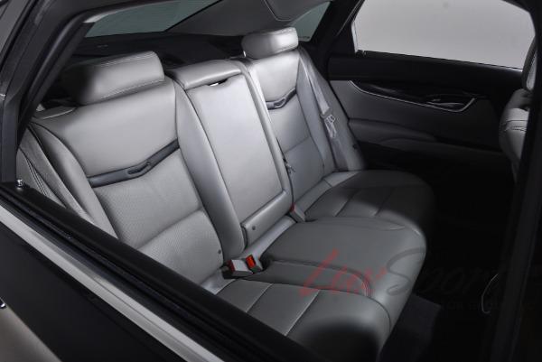 Used 2014 Cadillac XTS-4 Luxury Collection | Syosset, NY
