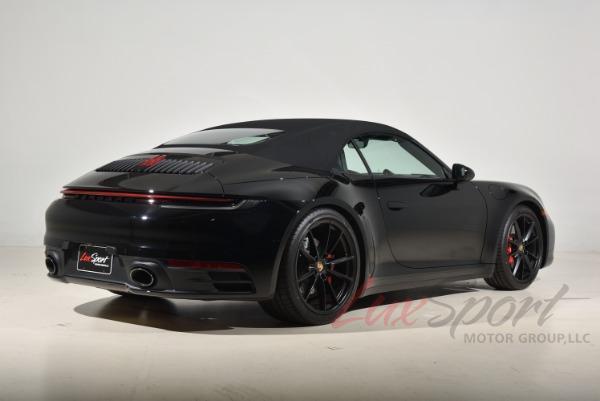 Used 2020 Porsche 911 Carrera 4S | Syosset, NY