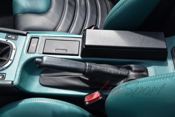 Used 1999 BMW M Roadster  | Syosset, NY