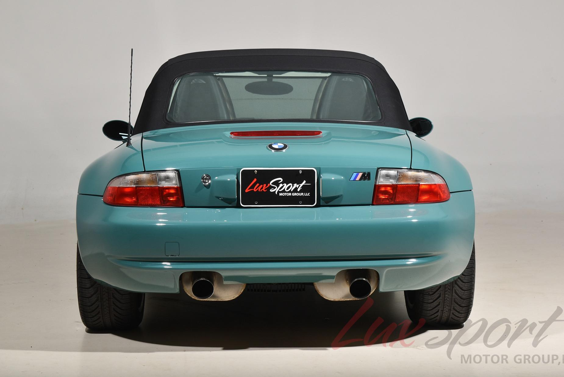 Used 1999 BMW M Roadster  | Syosset, NY
