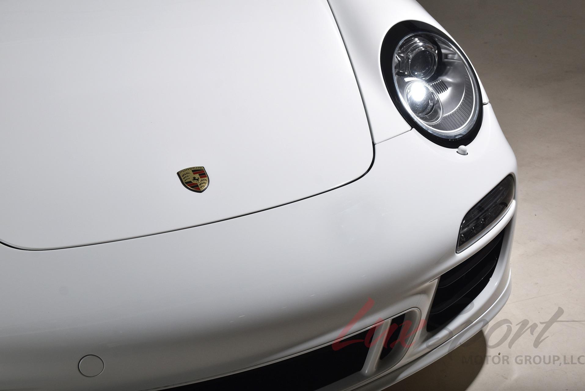 Used 2011 Porsche 911 Speedster | Syosset, NY