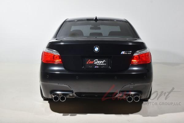 Used 2008 BMW M5 Base | Syosset, NY