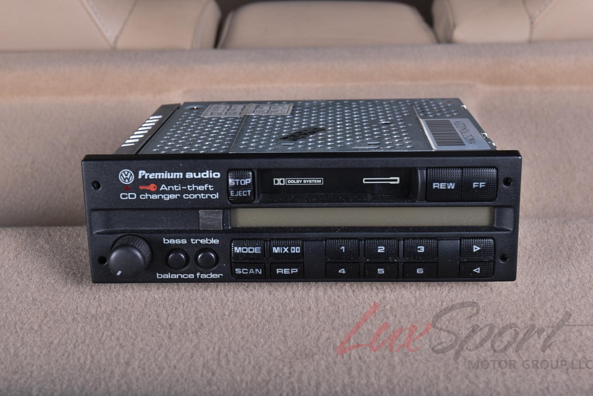 Used 1993 Volkswagen Corrado SLC | Syosset, NY