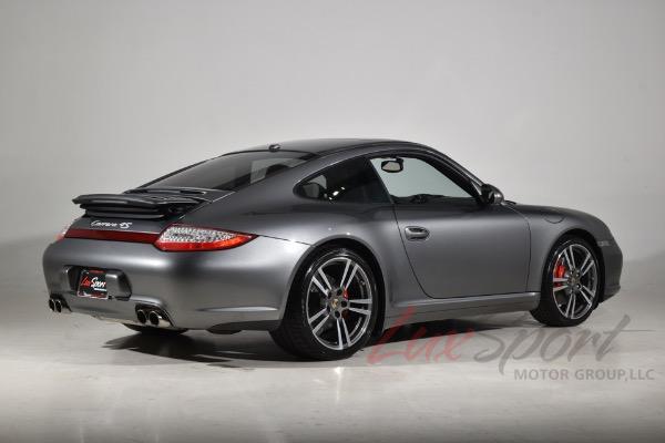Used 2011 Porsche 911 Carrera 4S | Syosset, NY