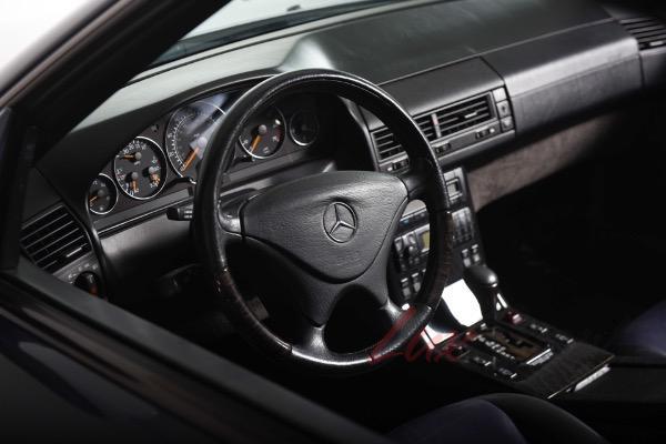 Used 2000 Mercedes-Benz SL-Class SL 500   Syosset, NY