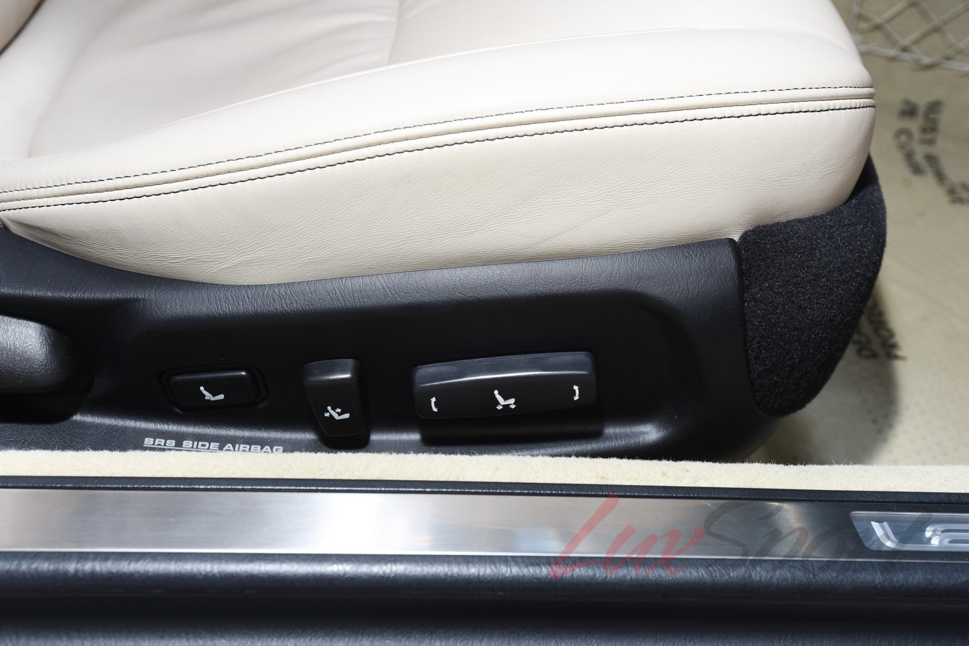 Used 2009 Lexus SC 430 Pebble Beach | Syosset, NY