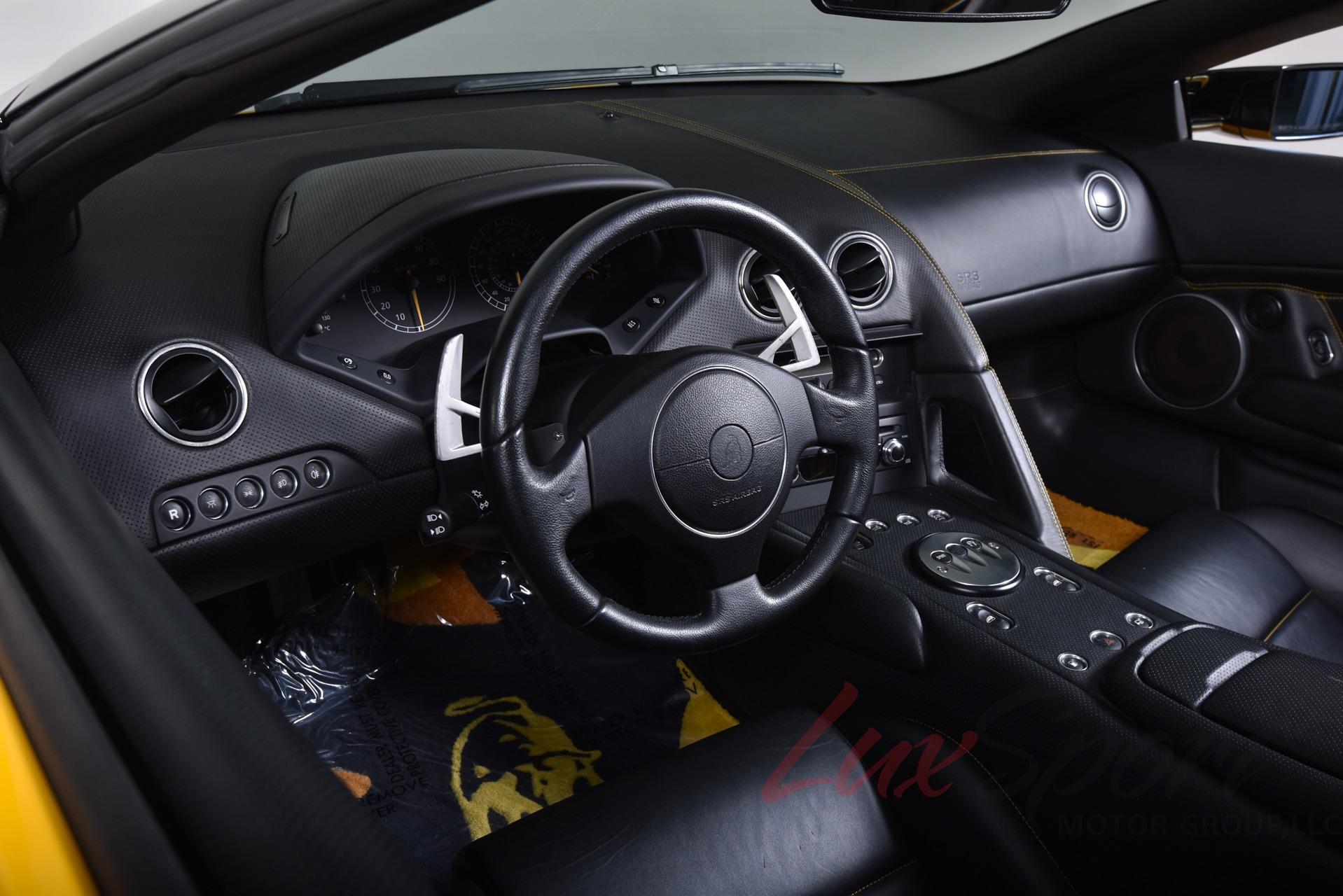 2005 Lamborghini Murcielago Roadster | Syosset, NY