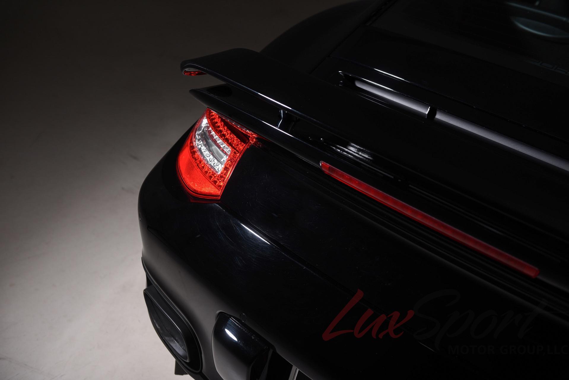 Used 2012 Porsche 911 Turbo | Syosset, NY