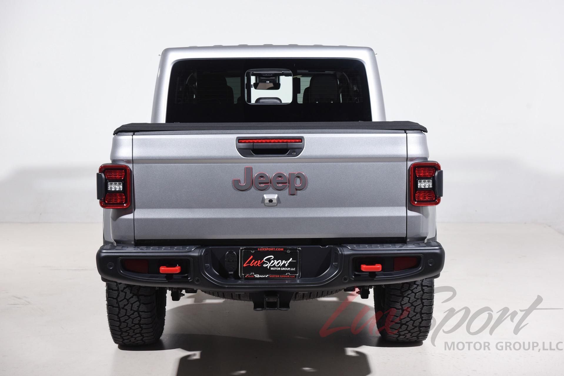 Used 2020 Jeep Gladiator Rubicon | Syosset, NY