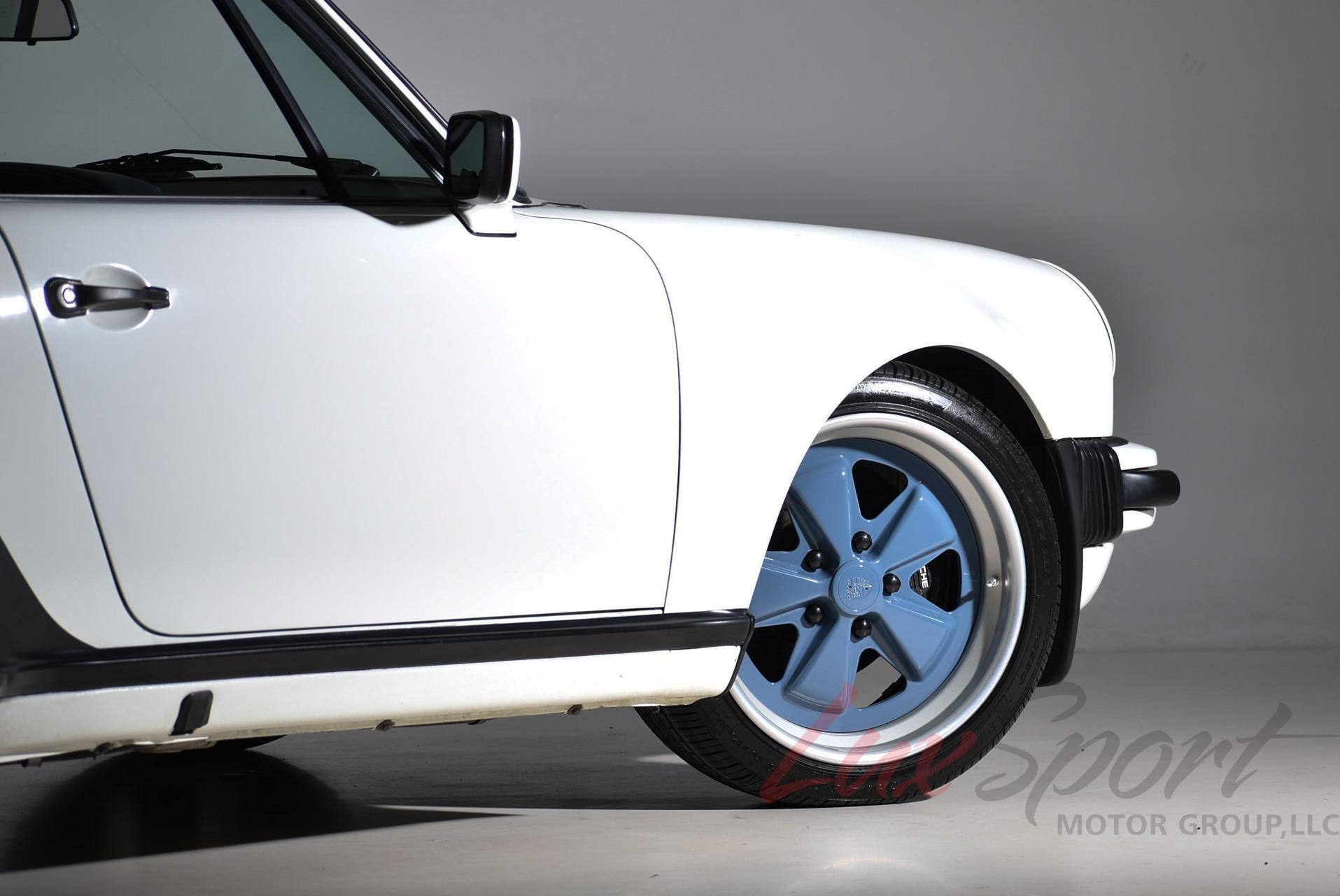 Used 1988 Porsche 911 M491 Carrera | Syosset, NY