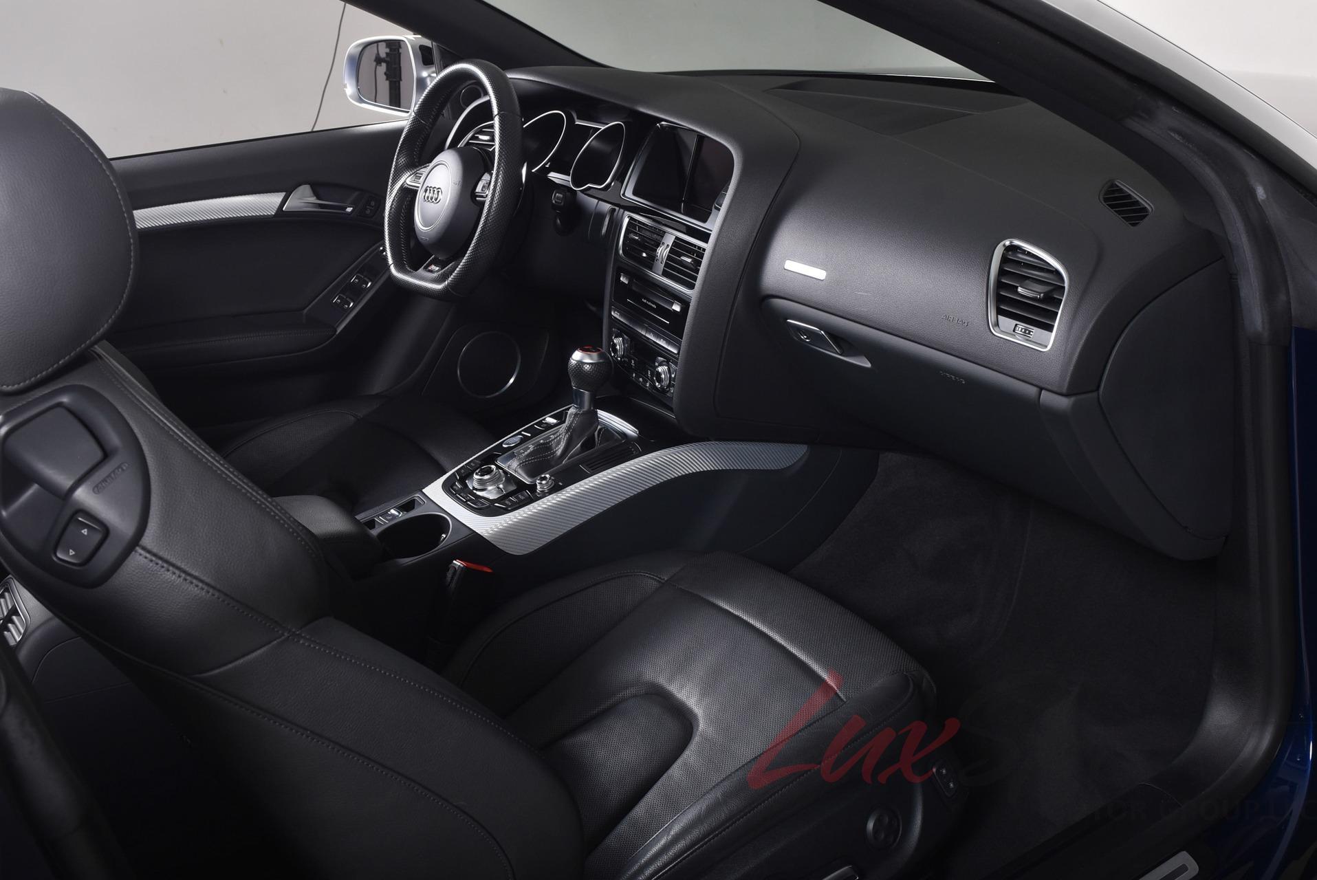 Used 2014 Audi RS 5 quattro S tronic | Syosset, NY