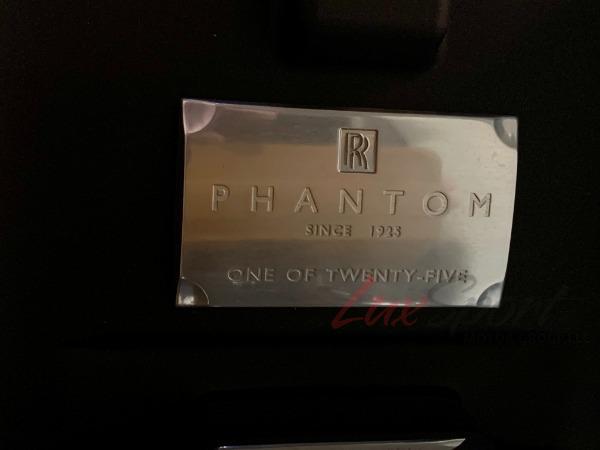 Used 2006 Rolls-Royce Phantom 80th Anniversary Edition | Syosset, NY