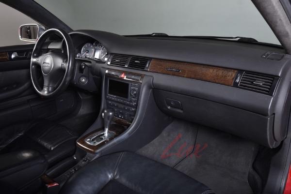 Used 2002 Audi S6 Avant quattro   Syosset, NY
