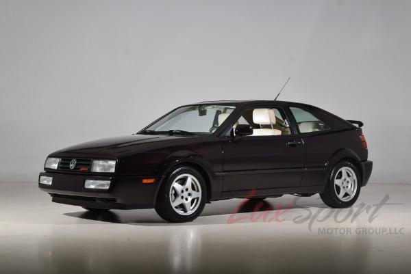 Used 1992 Volkswagen Corrado SLC | Syosset, NY