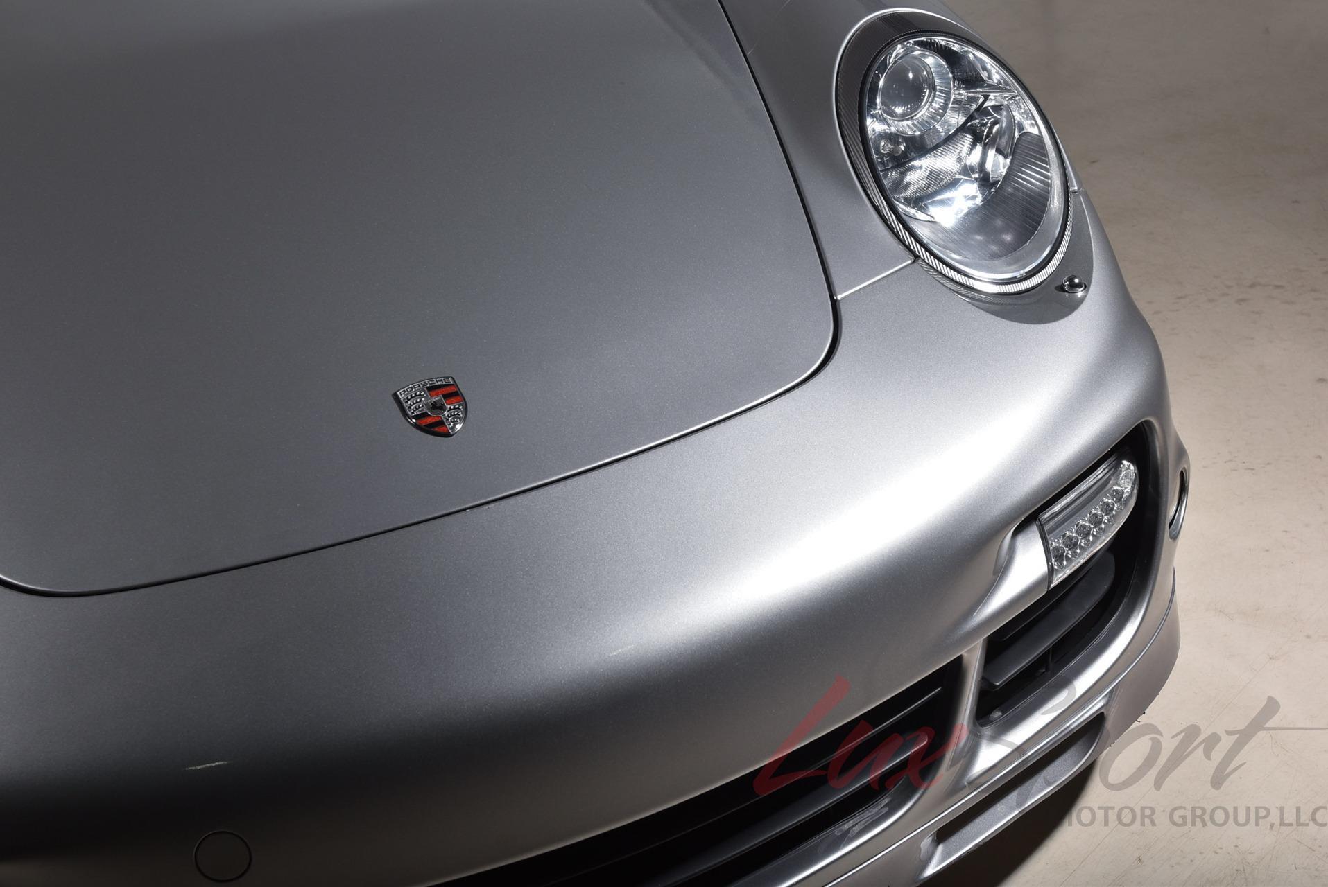 Used 2008 Porsche 911 Turbo | Syosset, NY
