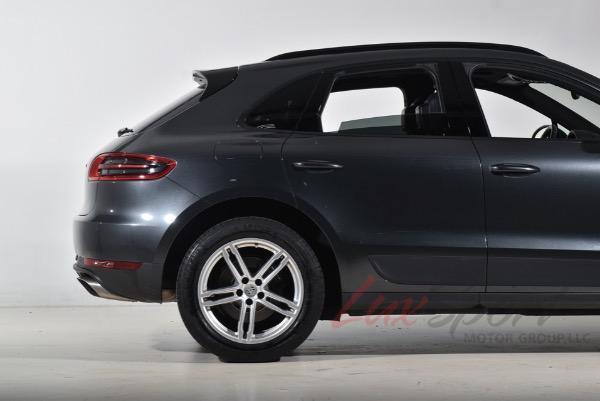 Used 2018 Porsche Macan  | Syosset, NY