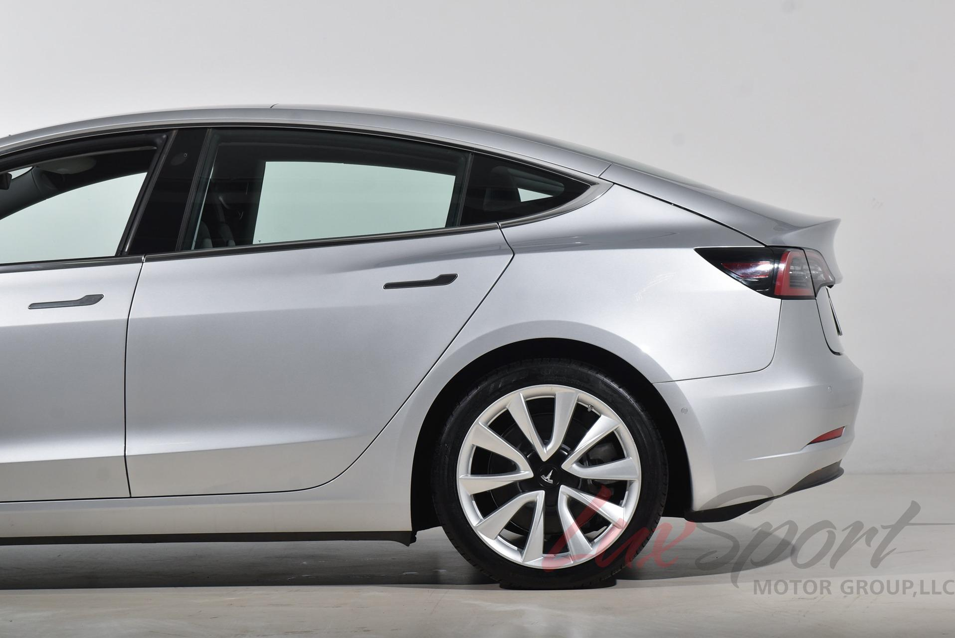 Used 2018 Tesla Model 3 Long Range | Syosset, NY