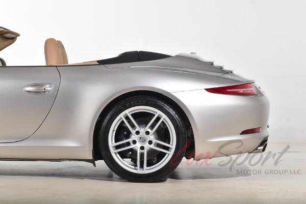 Used 2013 Porsche 911 Carrera | Syosset, NY