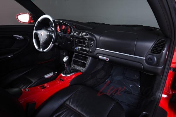 Used 2003 Porsche 911 Turbo | Syosset, NY