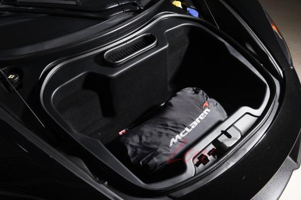 Used 2016 McLaren 675LT  | Syosset, NY