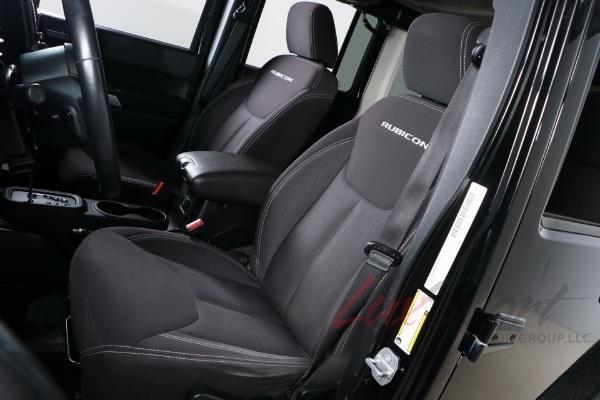 Used 2014 Jeep Wrangler Unlimited Rubicon | Syosset, NY