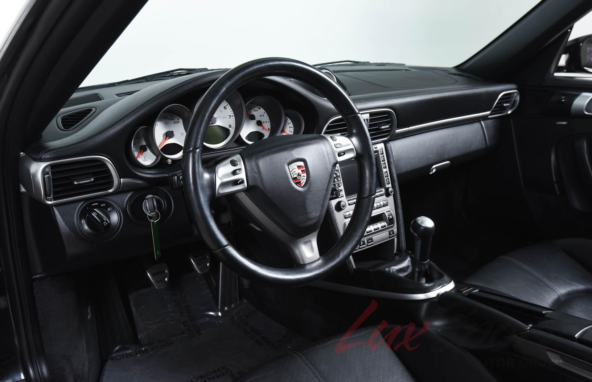 Used 2008 Porsche 911 Carrera 4S   Syosset, NY