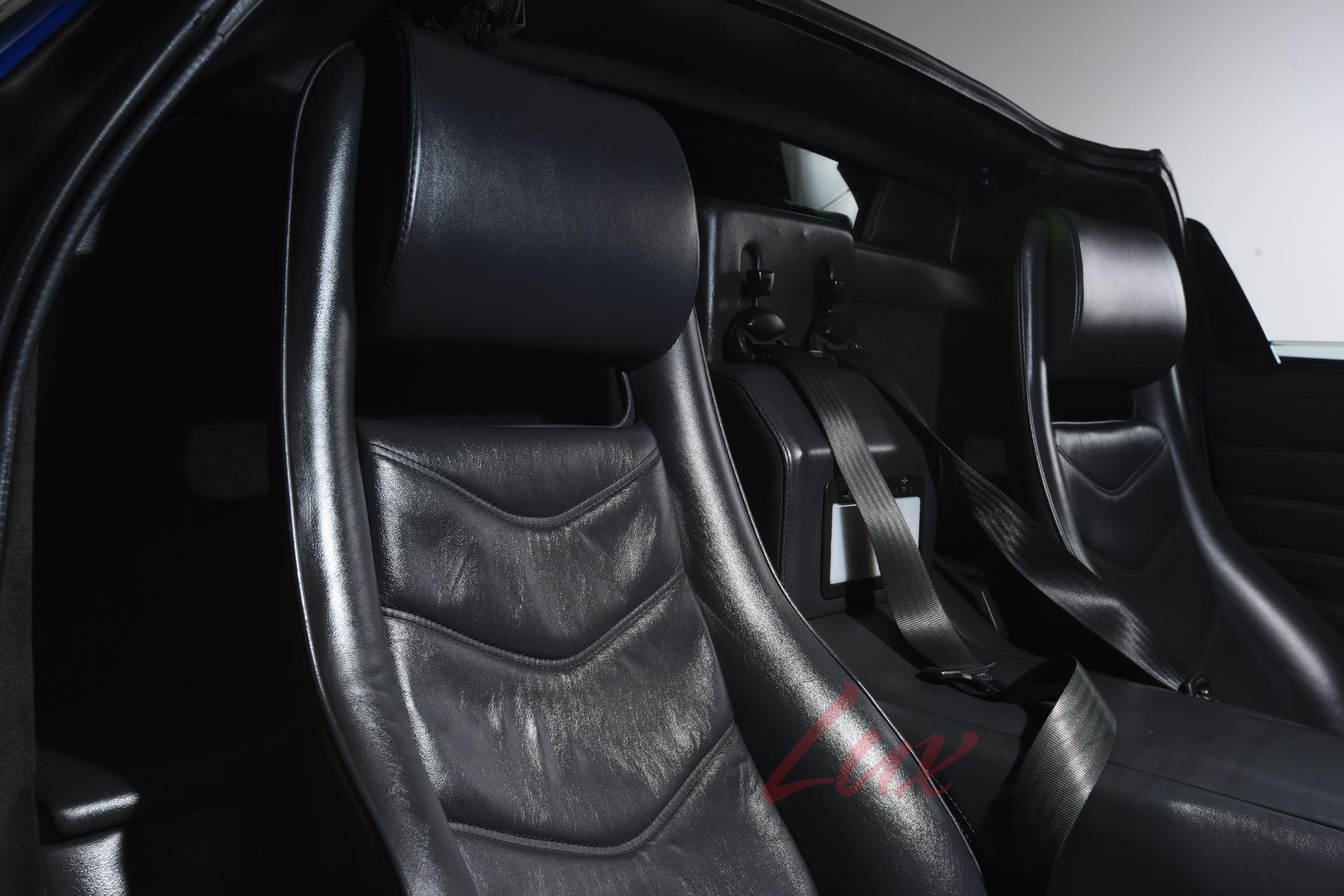 Used 1998 Lamborghini Diablo VT  | Syosset, NY