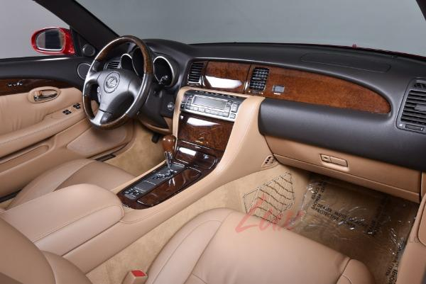 Used 2007 Lexus SC 430    Syosset, NY