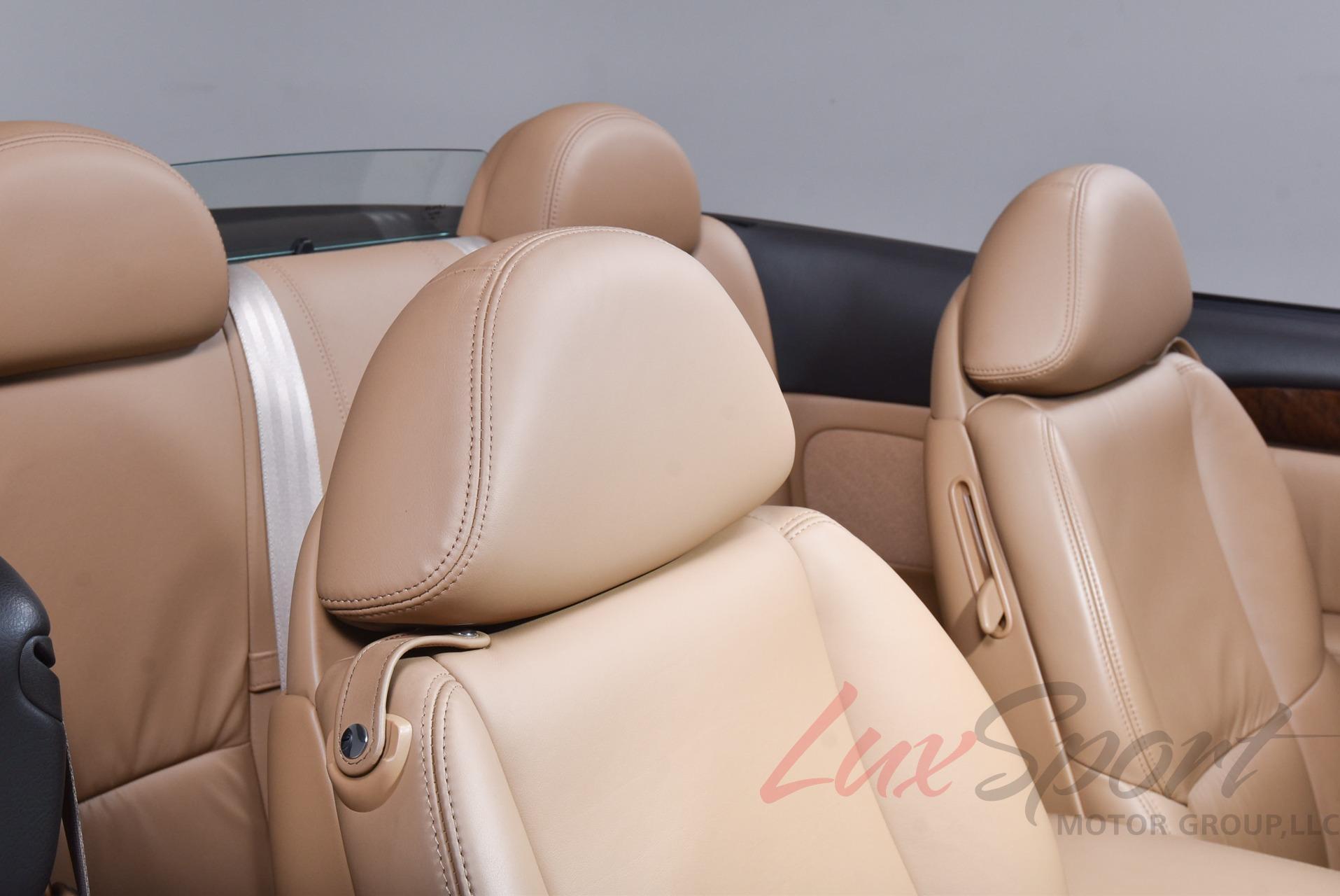 Used 2007 Lexus SC 430  | Syosset, NY