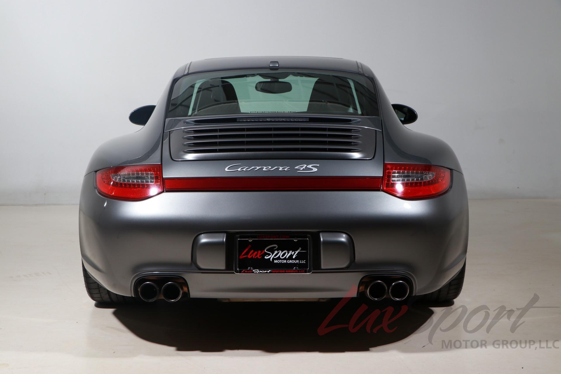 Used 2009 Porsche 911 Carrera 4S   Syosset, NY