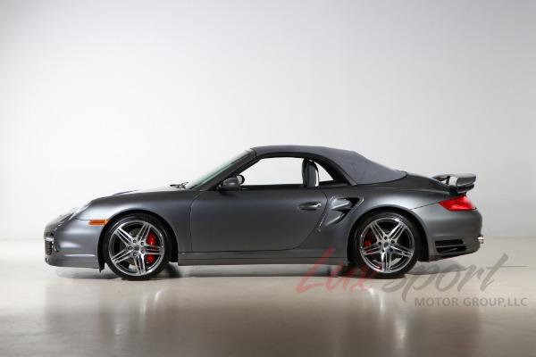 Used 2008 Porsche 911 Turbo | Syosset, NY