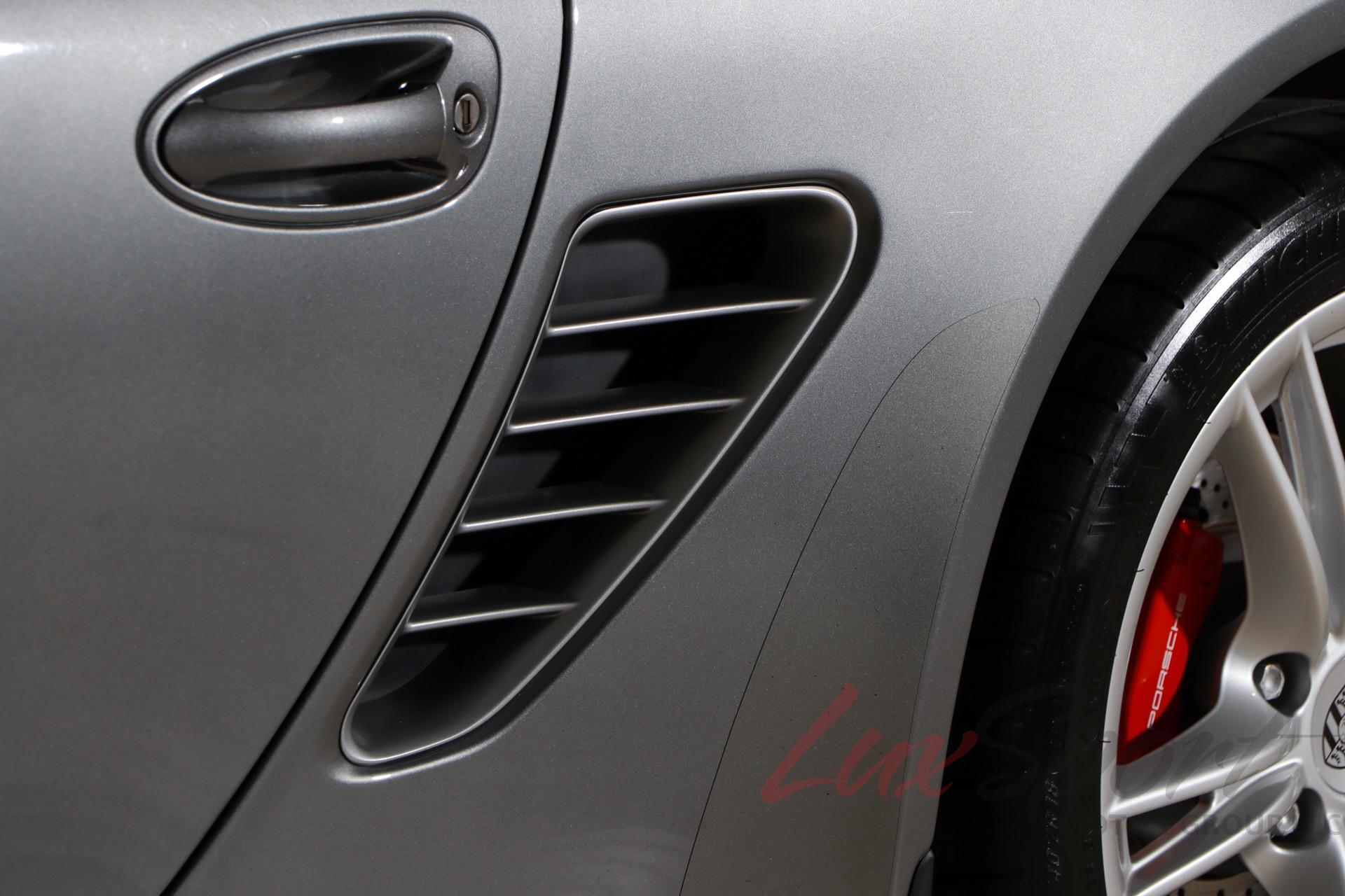 Used 2009 Porsche Boxster S | Syosset, NY