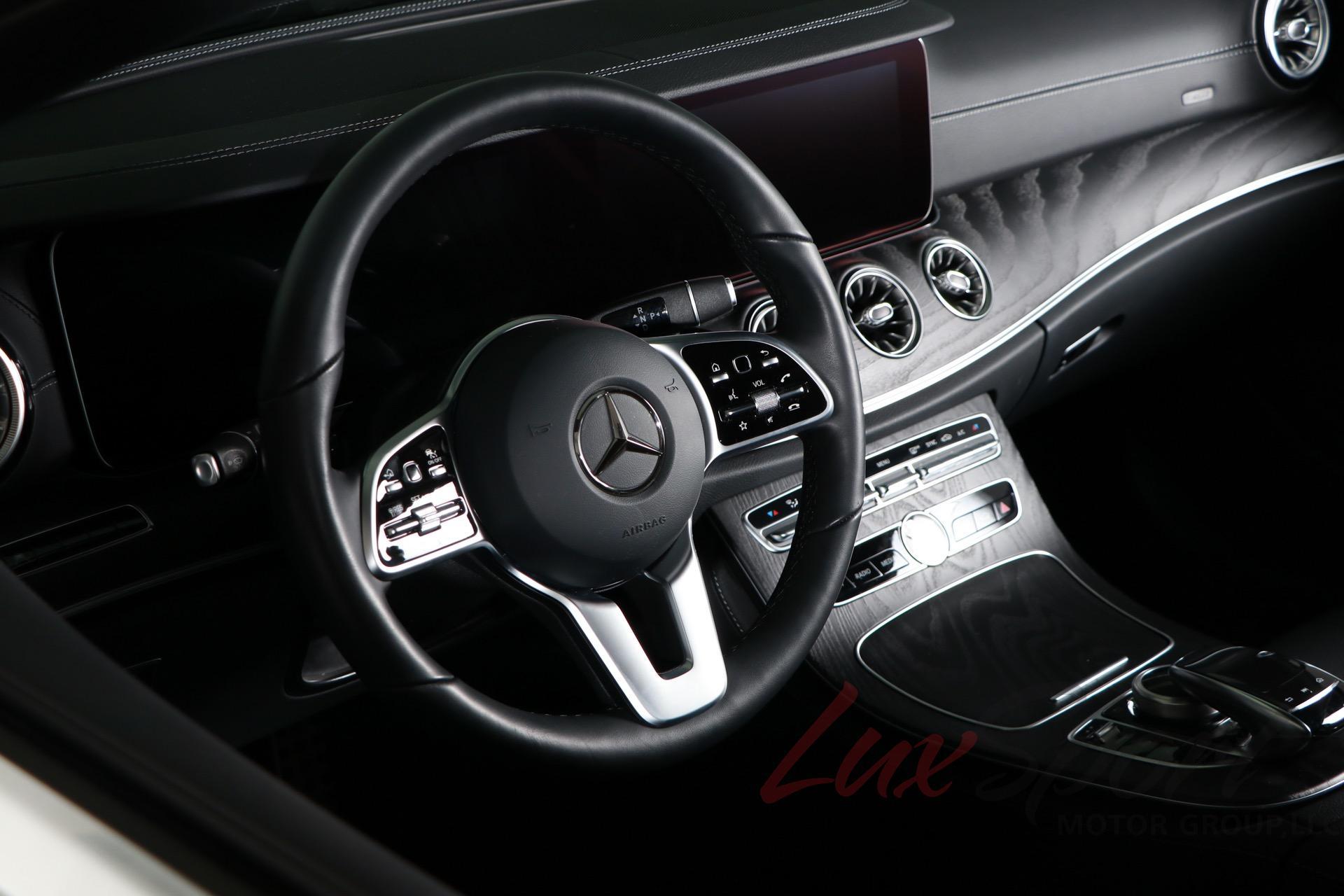 Used 2019 Mercedes-Benz E-Class E 450 4MATIC   Syosset, NY