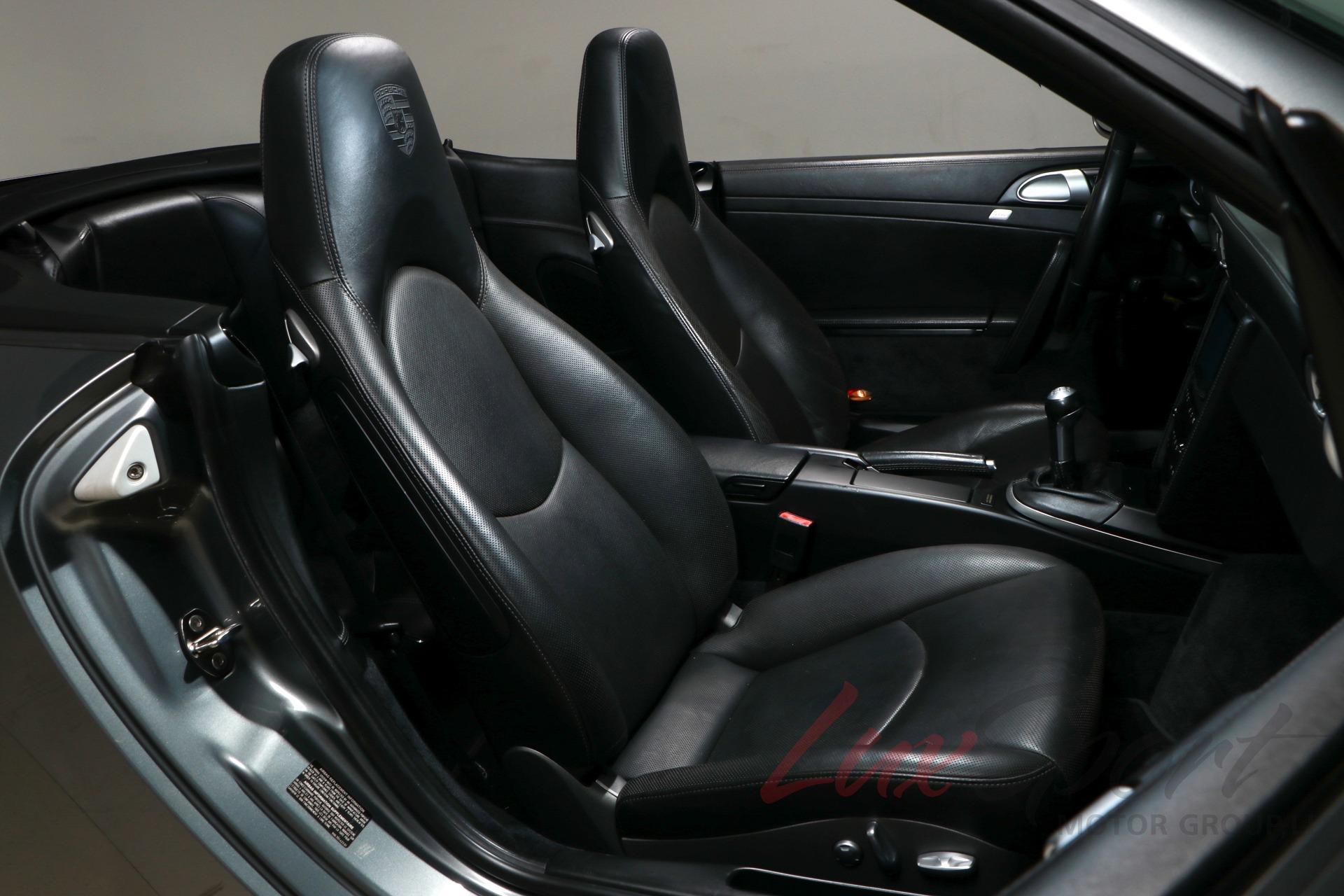 Used 2009 Porsche 911 Carrera 4S | Syosset, NY