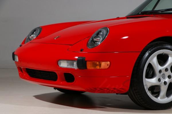 Used 1997 Porsche 911 Carrera | Syosset, NY