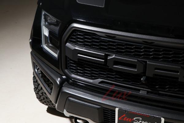 Used 2018 Ford F-150 Raptor | Syosset, NY