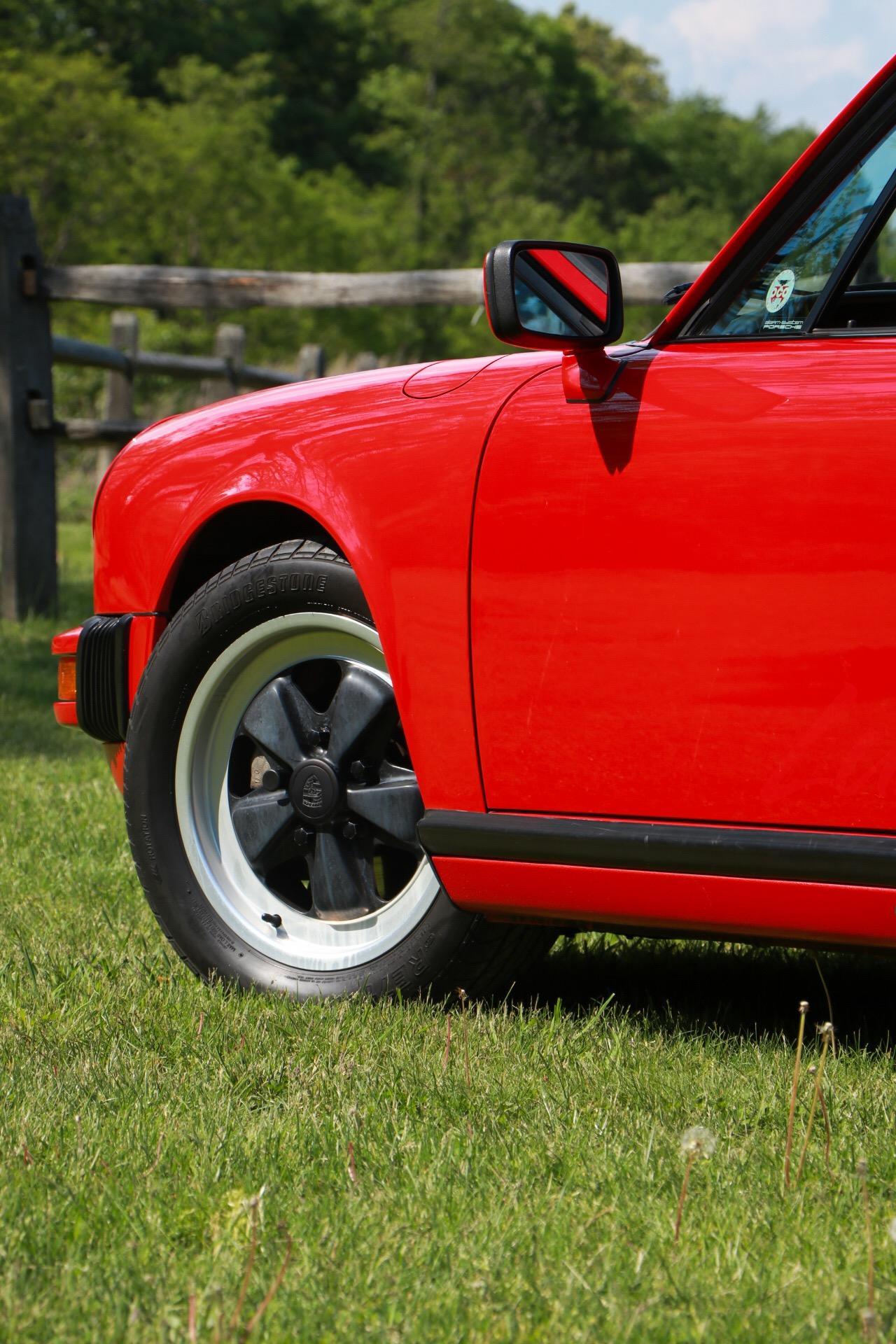 Used 1989 Porsche 911 Carrera | Syosset, NY