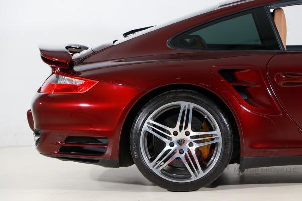 Used 2007 Porsche 911 Turbo | Syosset, NY