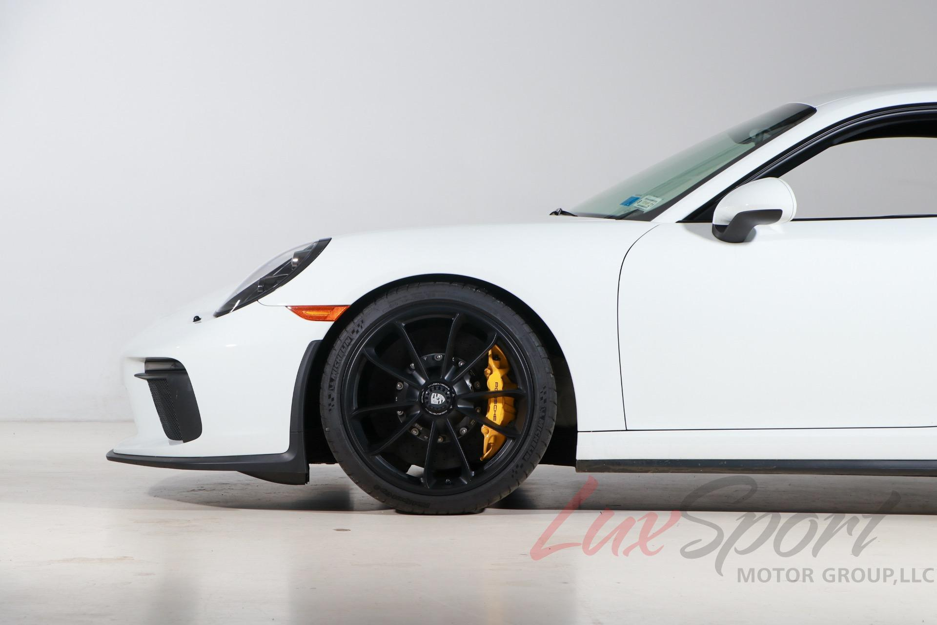 Used 2018 Porsche 911 GT3 Touring | Syosset, NY